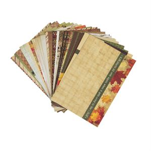 Picture of Thanksgiving Bountiful Blessings Designer Journal/Mounting Cards